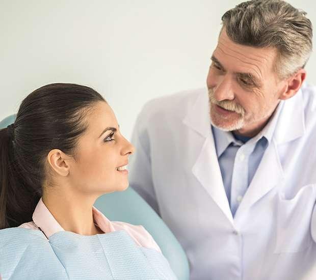 Las Vegas Dental Checkup