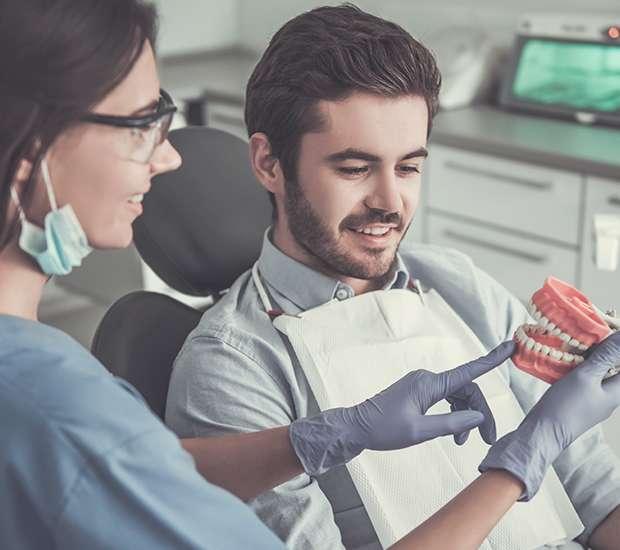 Las Vegas The Dental Implant Procedure