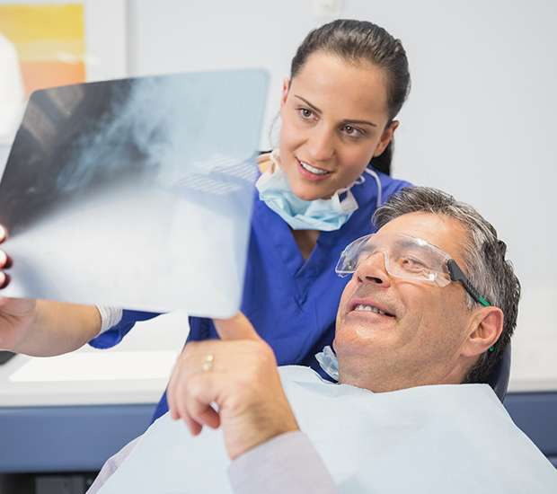 Las Vegas Dental Implant Surgery