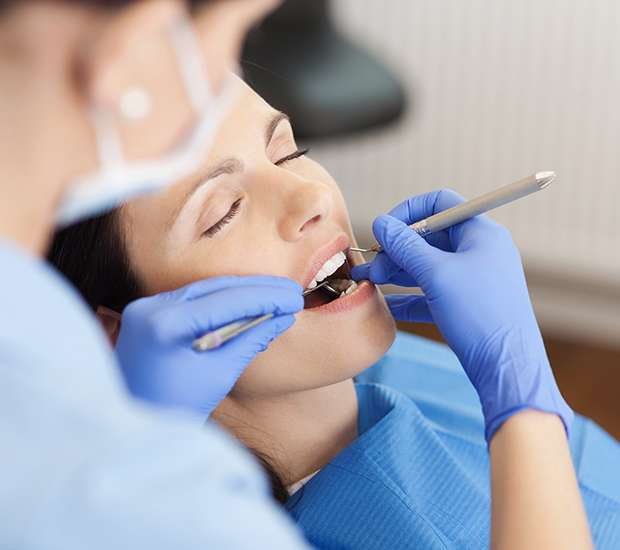 Las Vegas Dental Restorations