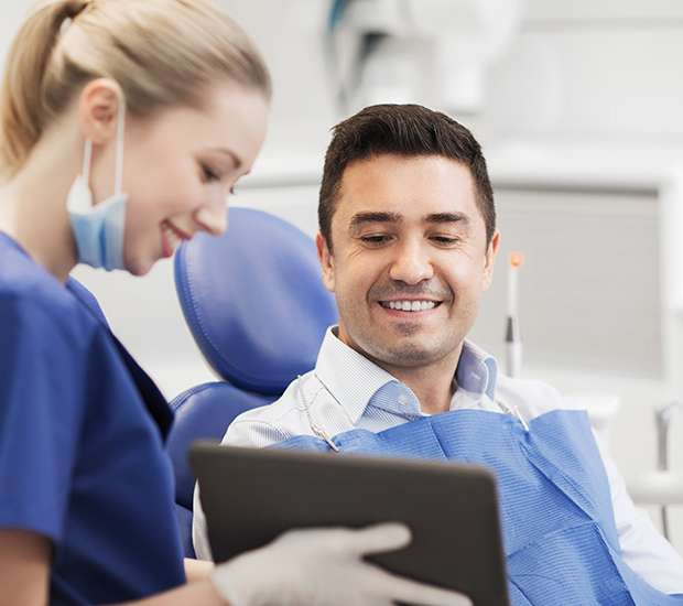 Las Vegas General Dentistry Services