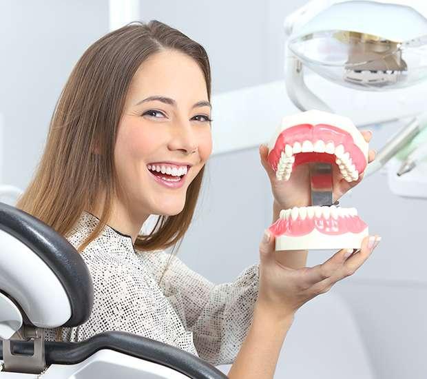 Las Vegas Implant Dentist