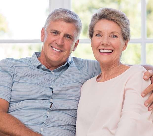Las Vegas Options for Replacing Missing Teeth