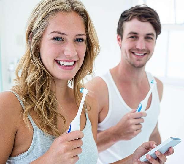 Las Vegas Oral Hygiene Basics