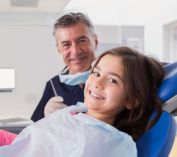 Las Vegas Pediatric Dentist