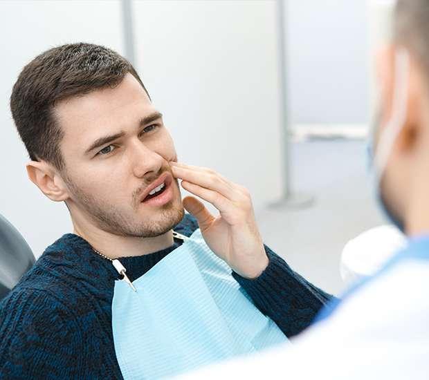 Las Vegas Post-Op Care for Dental Implants