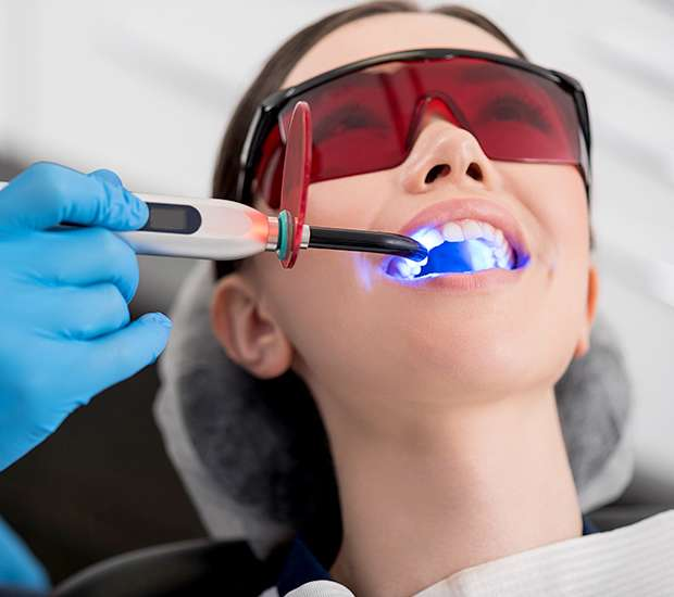 Las Vegas Professional Teeth Whitening