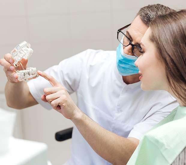 Las Vegas Prosthodontist