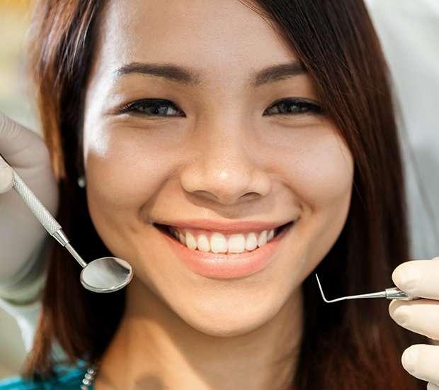 Las Vegas Routine Dental Procedures