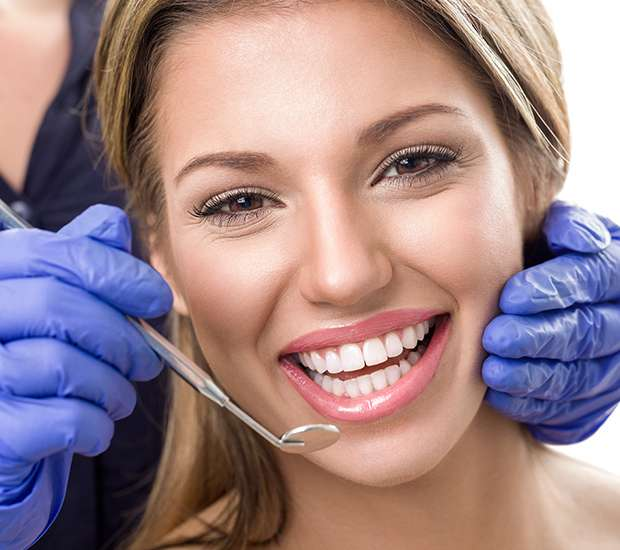 Las Vegas Teeth Whitening at Dentist